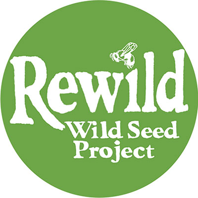 Rewild with Wild Seed Project