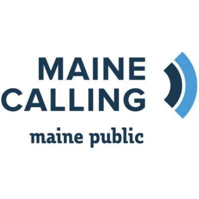 Maine Calling logo